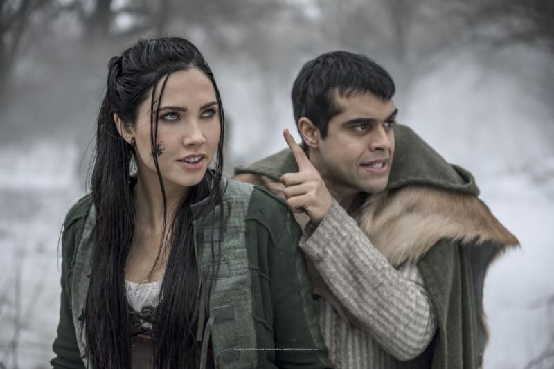 The Outpost – 2. sezon serialu fantasy już w sierpniu