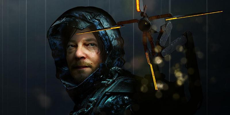 Death Stranding - Norman Reedus szykuje się do misji. Zobacz nowy gameplay