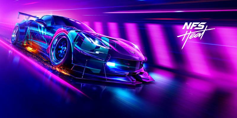 Need for Speed: Heat zapewni sporo emocji. Oto zwiastun z rozgrywką