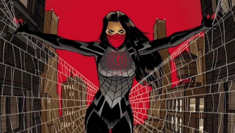 Silk - kiedy zdjęcia do serialu o koleżance Spider-Mana?
