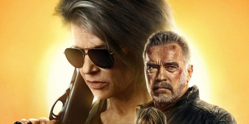 Terminator: Mroczne przeznaczenie - ile zarobi film? Nowe prognozy box office