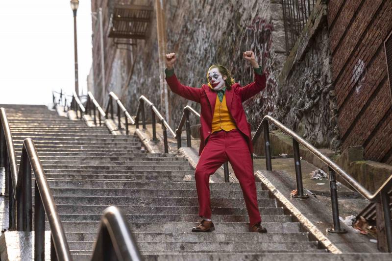 Joker 2? Joaquin Phoenix chciałby nadal grać postać