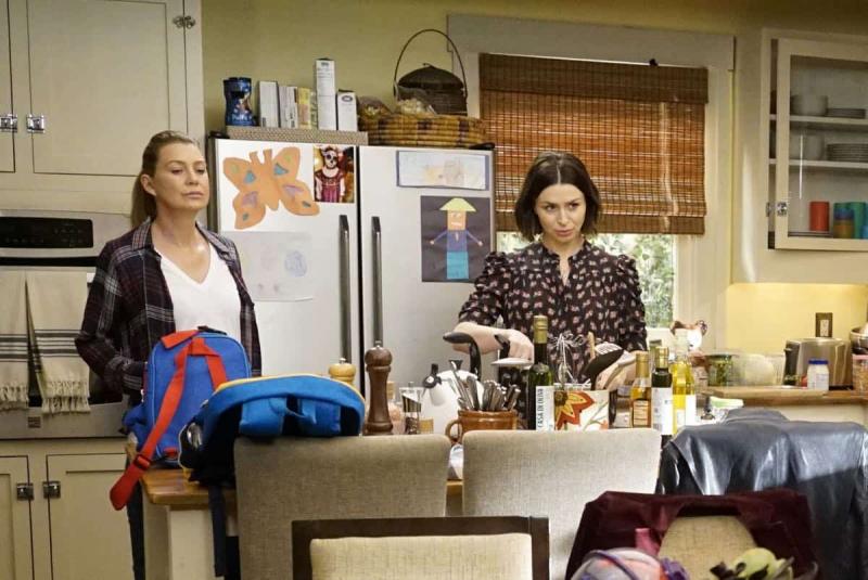 Chirurdzy - zobacz zdjęcia z premierowego odcinka 16. sezonu serialu