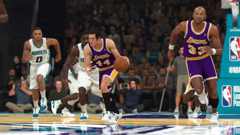 Rozgrywki NBA 2K League trafią do telewizji