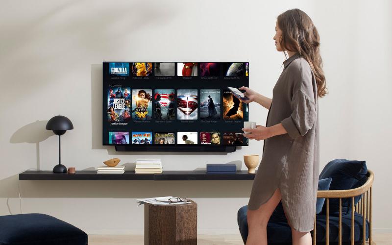 OnePlus zaprezentował telewizor QLED