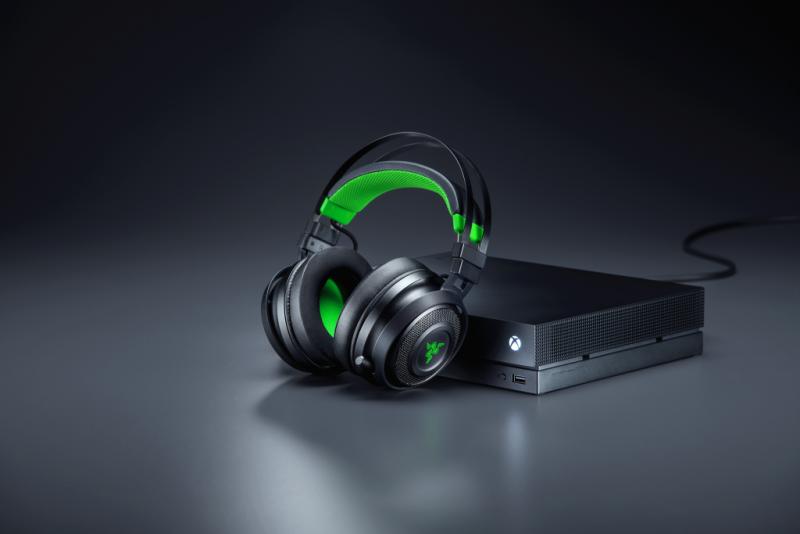 Razer wprowadza wibrujące słuchawki dla Xboxa One