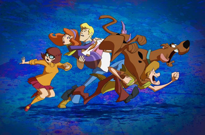 Scooby-Doo i... zgadnij kto - polska data premiery nowego serialu o losach kultowego bohatera
