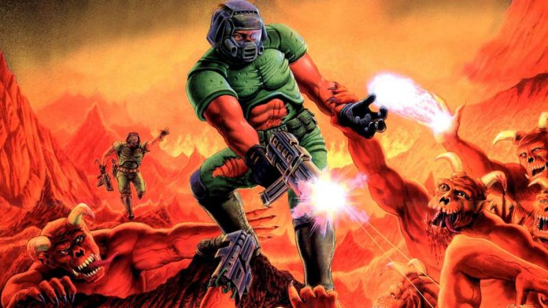 Masters of Doom - poznaliśmy obsadę i reżysera serialu o początkach id Software
