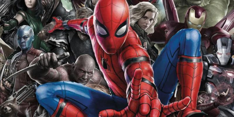 Wong o odejściu Spider-Mana z MCU: Dlaczego mama i tata się kłócą?