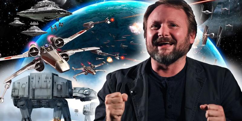 Gwiezdne Wojny - kiedy pojawi się trylogia twórcy Ostatniego Jedi? Nowe informacje