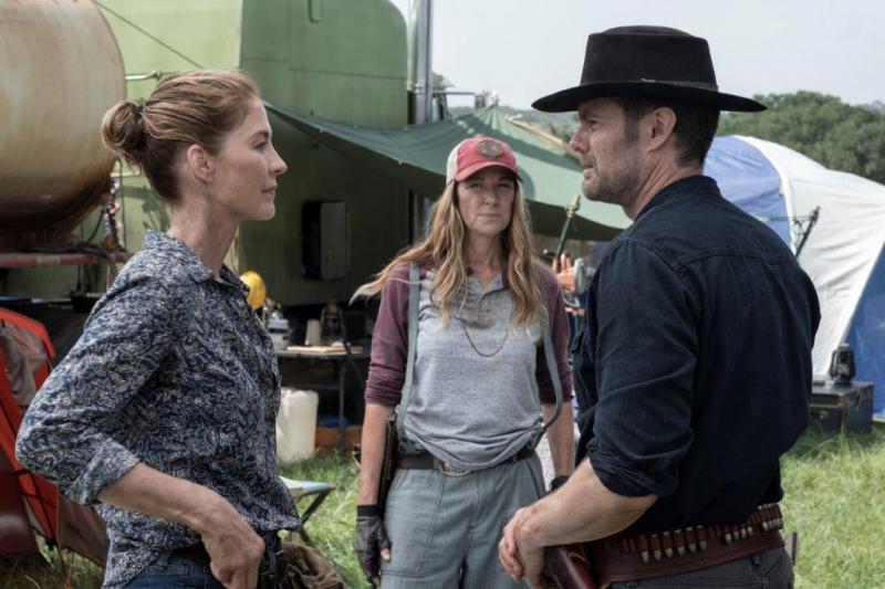 Fear the Walking Dead: sezon 5, odcinek 12 - recenzja