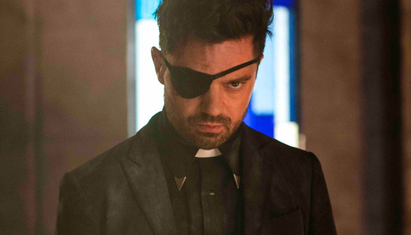 Preacher - co w finałowym odcinku serialu? Spoty oraz zdjęcia