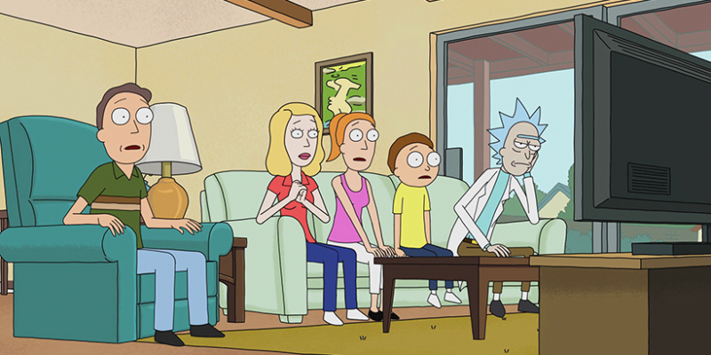Nie żyje J. Michael Mendel, producent seriali Simpsonowie oraz Rick i Morty