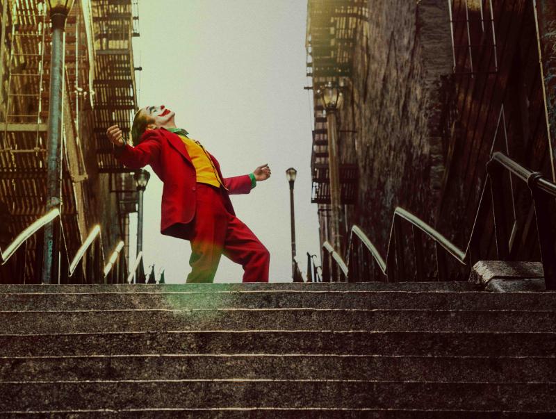 Joker - w filmie wykorzystano utwór muzyka skazanego za pedofilię