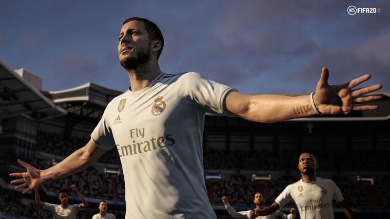 Seria FIFA z wieloletnią licencją na hiszpańską ekstraklasę