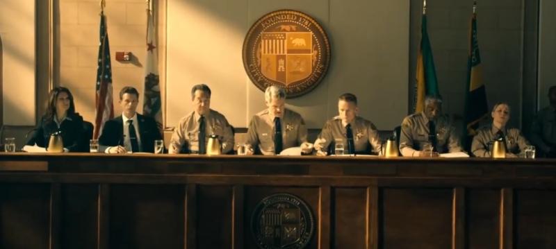 Deputy - zwiastun nowego serialu FOX