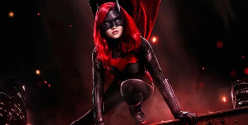 Batwoman - aktorka z Riverdale kandydatką do tytułowej roli w 2. sezonie