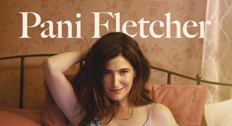 Pani Fletcher - premiera książki w księgarniach. Pierwowzór serialu HBO