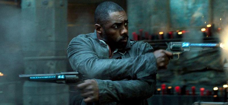 Idris Elba zagra w thrillerze szpiegowskim powstającym dla Apple'a