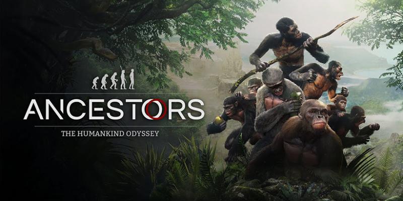 Ancestors: The Humankind Odyssey - recenzja gry