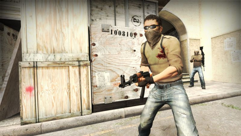 Valve zdejmie część permanentnych banów nałożonych na graczy w Counter-Strike'a