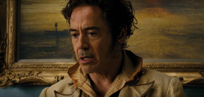Doktor Dolittle - Robert Downey Jr. promuje akcję charytatywną w nowym wideo