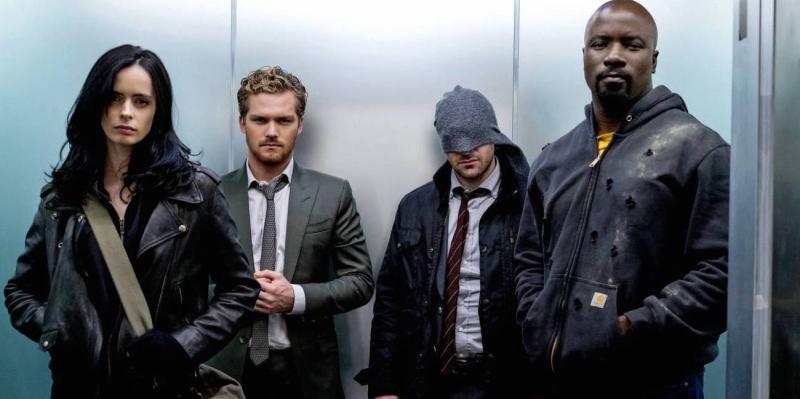 The Defenders w MCU? Marvel Studios chce wprowadzić postacie znane z seriali Netflixa