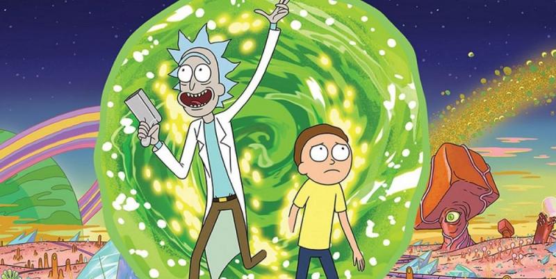 The Science of Rick and Morty – recenzja książki