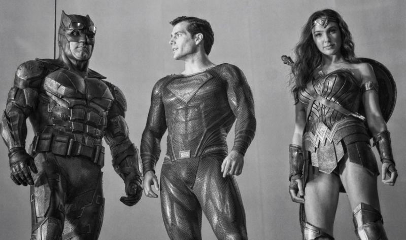 Liga Sprawiedliwości - Ray Fisher o Cyborgu. Zack Snyder publikuje nowe zdjęcia ze Snyder Cut