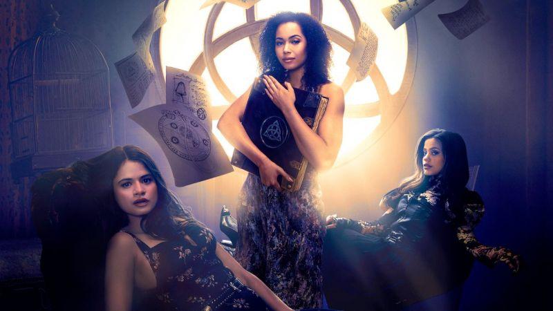 Czarodziejki: sezon 2, odcinek 1 i 2 - recenzja