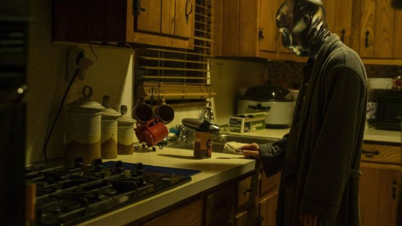 Watchmen: sezon 1, odcinek 5 - recenzja