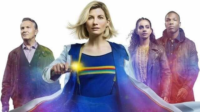 Doktor Who - Jodie Whittaker ostrzega i wspiera fanów w związku z pandemią koronawirusa [WIDEO]