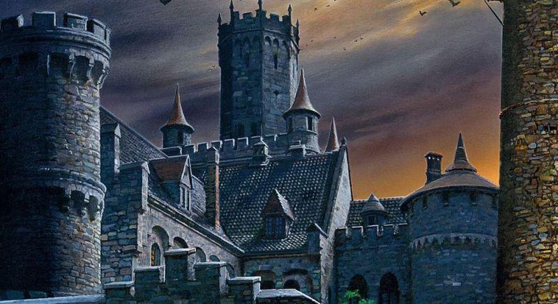 Korona z czarodrzewu - recenzja książki