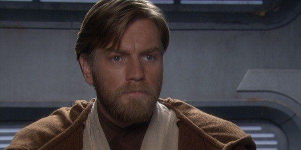 Obi-Wan Kenobi - Ewan McGregor o wyjątkowej scenie. Jaki będzie mieć kostium?