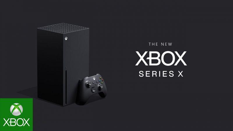 Xbox Series X - poznaj szczegóły o następcy Xbox One