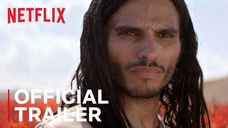Mesjasz - zwiastun nowego serialu Netflixa