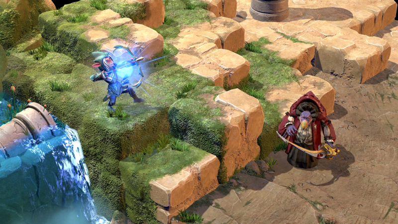 The Dark Crystal: Age of Resistance Tactics - nowy zwiastun i data premiery gry