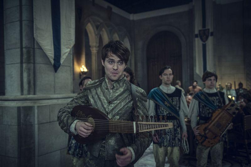Wiedźmin - kultowa piosenka z serialu doczekała się oficjalnego teledysku