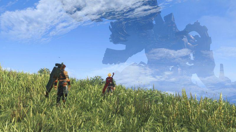Xenoblade Chronicles: Definitive Edition – wkrótce możemy otrzymać nowe informacje o grze