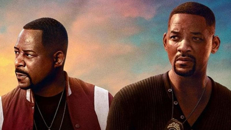 Bad Boys for life - recenzja filmu