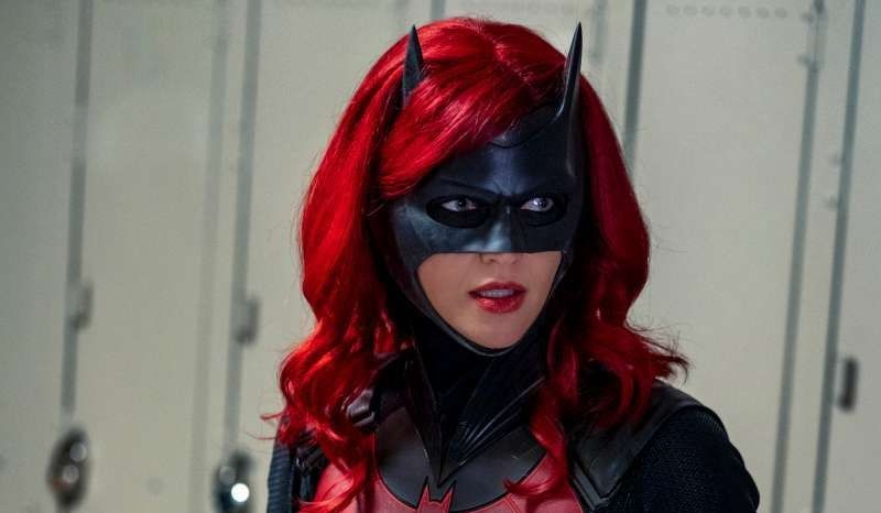 Batwoman - Ruby Rose rezygnuje z tytułowej roli! Co z 2. sezonem?