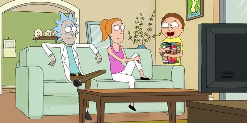 Rick i Morty powrócili... w reklamie Pringles. Zobacz zabawne wideo