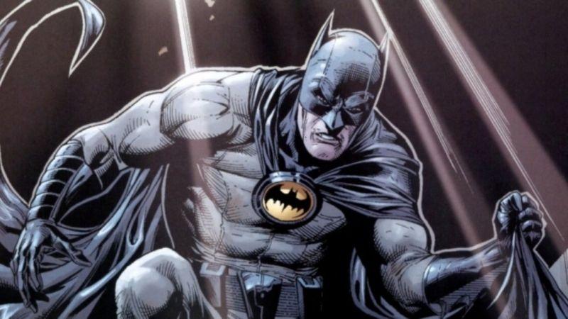 The Batman - nowa lokacja zdjęć do filmu zapewnia gotycki klimat