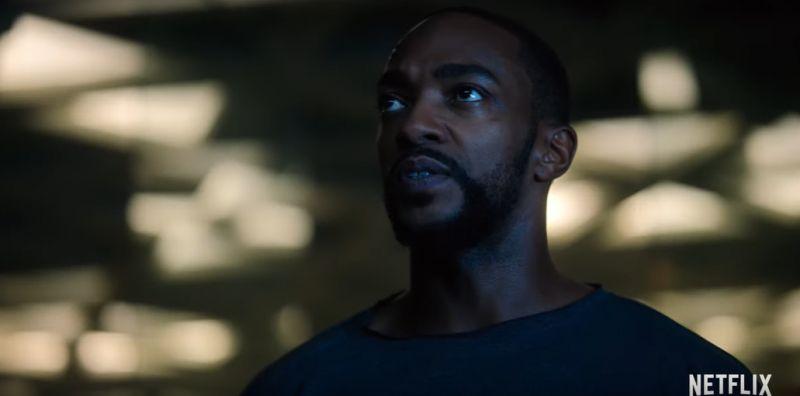 Altered Carbon: sezon 2 - recenzja