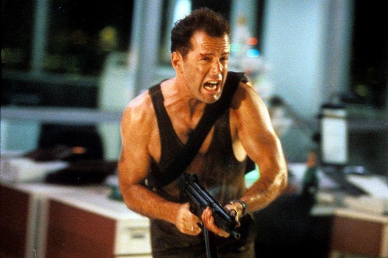 Bruce Willis - najlepsze filmy aktora, czyli yippee ki-yay, motherf***er!