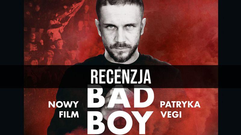 Bad Boy - wideorecenzja