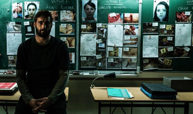 Trauma - premiera serialu kryminalnego z Francji. Już dziś na kanale 13 Ulica