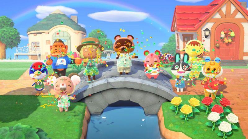 Animal Crossing: New Horizons będzie grą na długie godziny. Jest mnóstwo nowych informacji