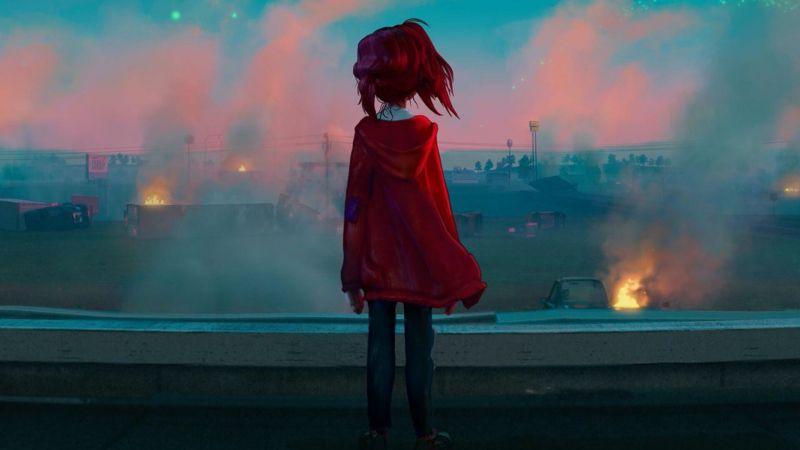 Connected - pierwsze spojrzenie na animację od producentów Phila Lorda i Chrisa Millera