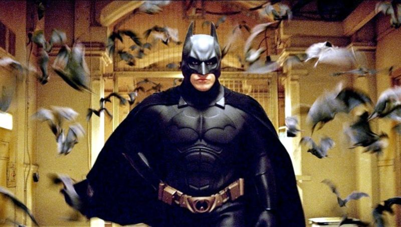 Powstanie restauracja inspirowana uniwersum Batmana